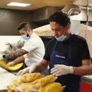 """Ritorno al ristorante, Francesco Mazzei riapre Radici e Fiume a Londra: """"Abbiamo già tante prenotazioni"""""""