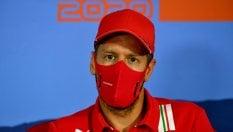 "Gp d'Austria, l'attacco di Vettel: ""Nessuna offerta dalla Ferrari, non farò favori a Leclerc"""