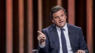 """Calenda racconta il suo libro tra i """"Mostri"""" della politica e le sfide per l'Italia"""
