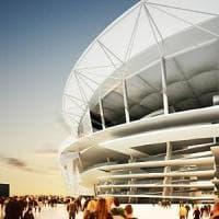 Stadio Roma, la procura chiede il processo per De Vito e Parnasi