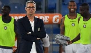 "Udinese, Gotti: ""Una vittoria che aspettavamo da tanto"""