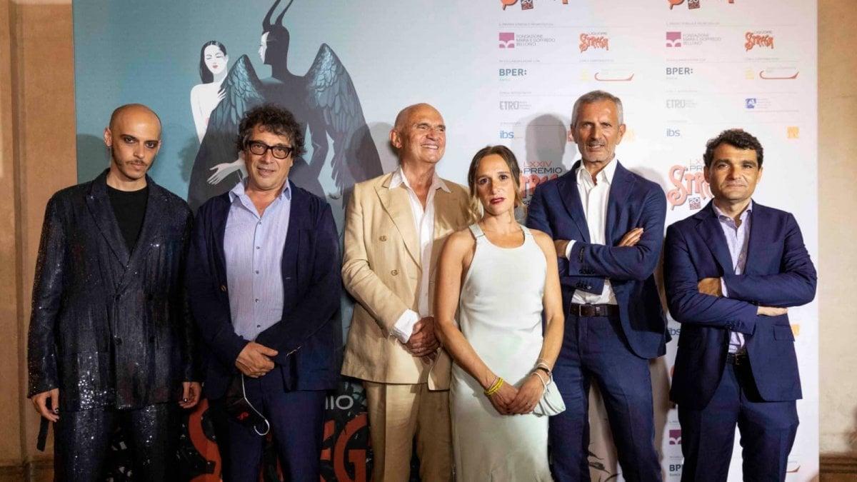 Premio Strega, la seconda volta di Sandro Veronesi
