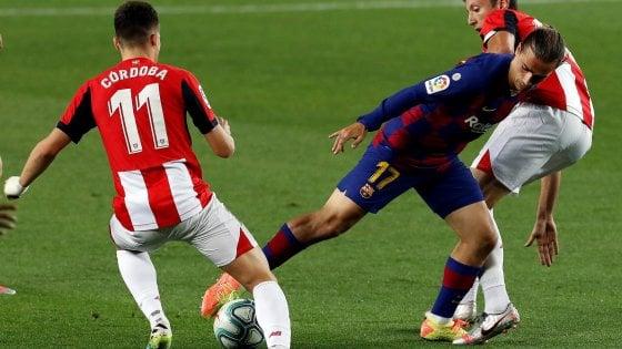 Inter, ritorno di fiamma del Barcellona per Lautaro: nell'affare spunta Griezmann