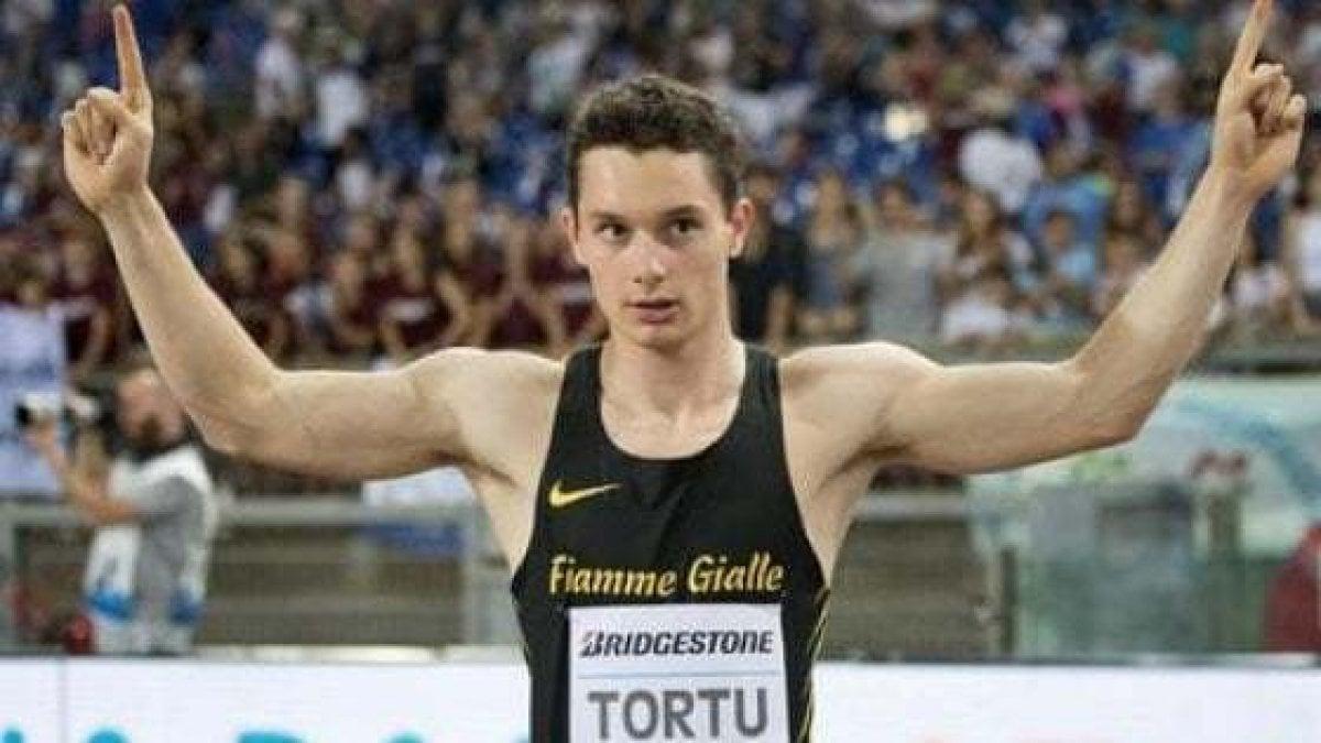 Atletica, pochi avversari ma un 100 vero: Tortu rientra a Rieti