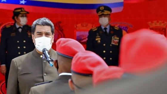 Battaglia per l'oro di Caracas, Londra nega la restituzione a Maduro