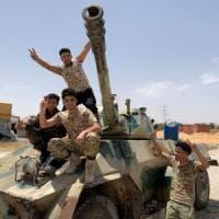 Russia riapre l'ambasciata libica, ma con base in Tunisia
