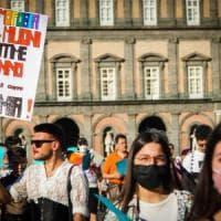 Omotransfobia, è polemica tra le femministe. L'appello delle favorevoli alla legge Zan