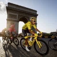Dal calcio al Tour de France virtuale, benvenuti nel Truman Show dello sport