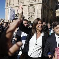 L'onda verde francese conquista Marsiglia: Rubirola è il nuovo sindaco della città