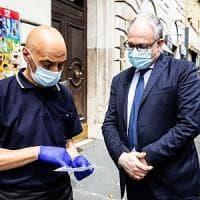 """Il barista di Gualtieri: """"Ha mantenuto le promesse su sgravi e contributi, gli offro il..."""