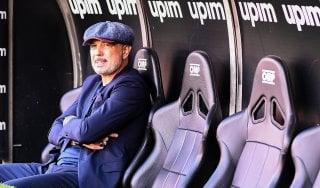 """Bologna, Mihajlovic: """"Non ci accontentiamo, a Milano per battere l'Inter"""""""