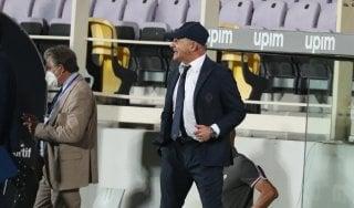 """Fiorentina, Iachini: """"Critiche eccessive, dobbiamo solo essere più concreti"""""""