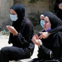 """Coronavirus nel mondo, Oms: """"Più di 200mila casi in 24 ore"""". Stato d'emergenza in Israele"""