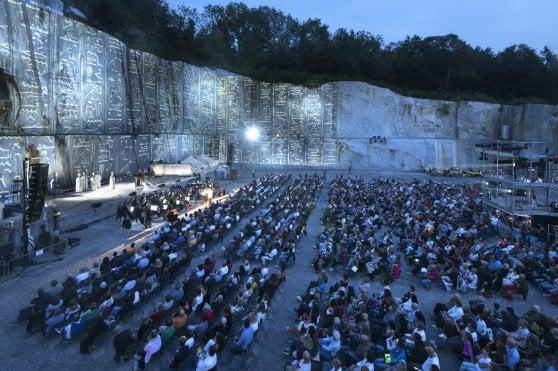 L'estate dei festival, il palco è sui monti: la musica (e non solo) ad alta quota cura corpo e spirito