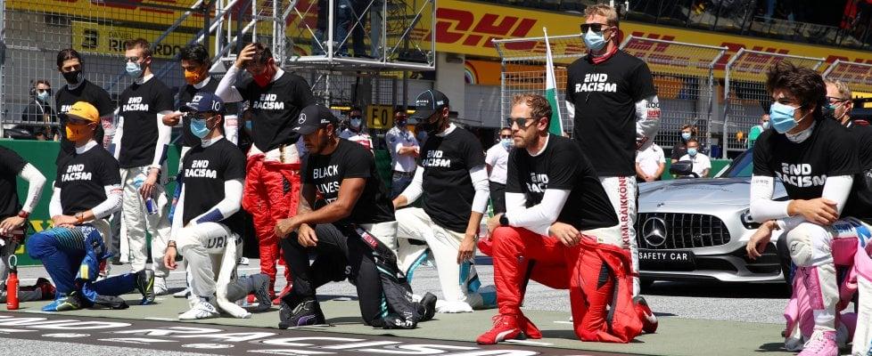 Formula 1, Gp d'Austria: finale show di Leclerc, secondo dopo Bottas