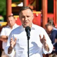 """Polonia, i conservatori al potere contro la Germania: """"I media non pubblichino articoli..."""