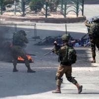 Medioriente, Gaza lancia tre missili contro Israele