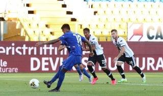 Parma-Fiorentina 1-2: Pulgar e Kucka, al Tardini si segna solo su rigore