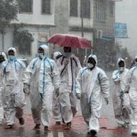 Coronavirus mondo, negli Usa 130 mila morti. India terzo Paese per contagi.
