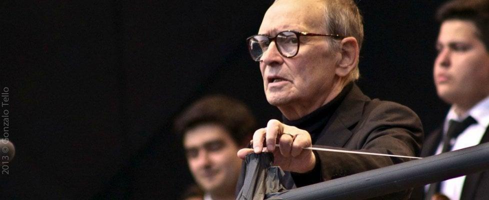 È morto Ennio Morricone, il mondo del cinema piange il maestro delle colonne sonore