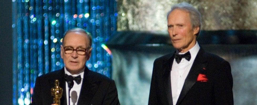 Ennio Morricone, non solo Leone. Tutta la musica intorno al cinema: da Joan Baez alla Piovra. Ascolta la playlist