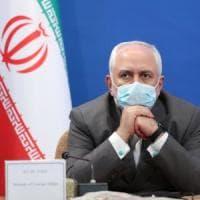 """Zarif: """"Forse Trump non verrà rieletto, ma l'Iran non ha preferenze negli Usa"""""""