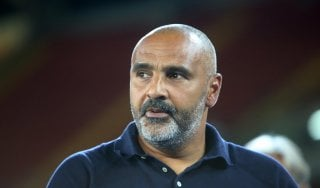"""Lecce, Liverani: """"Sfida alla Lazio improponibile, ma giocando ogni tre giorni posso esserci sorprese"""""""