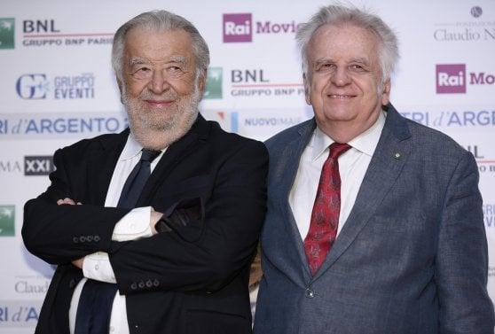 """Nastri d'argento, il miglior film è 'Favolacce'. Sei premi a 'Pinocchio'. Benigni: """"Ennio quanto ci mancherai"""""""
