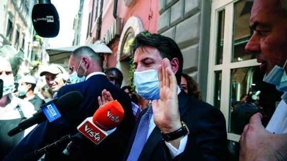 """Semplificazioni, via libera del governo. Renzi: """"E ora riapriamo i cantieri"""""""