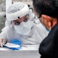Coronavirus, il Pentagono dispiega i medici militari. Australia, Melbourne torna in...