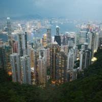 """Lia Quartapelle della Commissione Esteri: """"Visti più facili per gli attivisti di Hong..."""