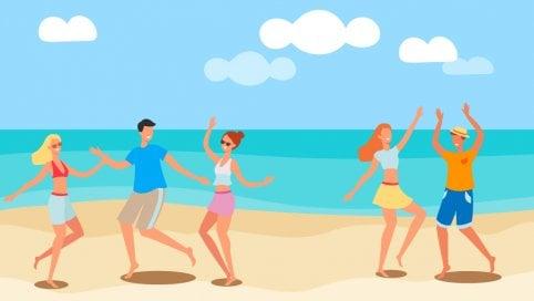 Classic summer hits: la lunga estate caldaLo speciale Turismo