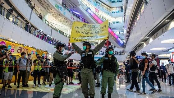TikTok pronta a lasciare Hong Kong dopo la nuova legge per l