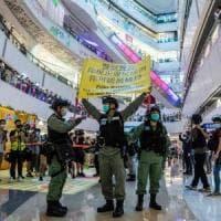 TikTok pronta a lasciare Hong Kong dopo la nuova legge per la sicurezza nazionale