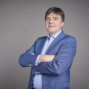 Paolo Quaini, direttore servizi energetici e ambientali Edison