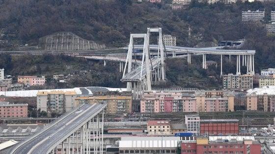 Ponte Genova, l'Anac su Autostrade: Manutenzione insufficiente e scarsa collaborazione