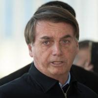 Brasile, il presidente Bolsonaro è positivo al coronavirus