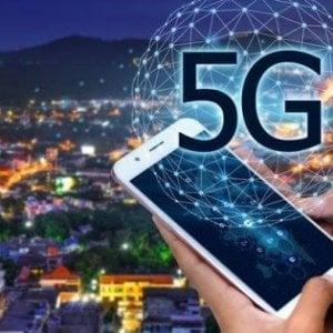 Il motore dell'economia del futuro è il 5G