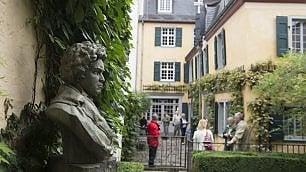 Bonn, itinerari per Beethoven