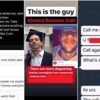 Egitto, un profilo Instagram inchioda un predatore seriale accusato di stupri e stalking