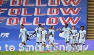 Premier League: pari tra Arsenal e Leicester, il Chelsea vola al terzo posto