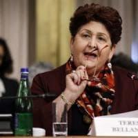 """Ministra Bellanova: """"Obiettivo della norma è la giustizia sociale. Facciamola funzionare"""""""