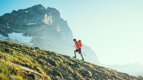 Un'estate italiana tra la natura della Valle d'Aosta