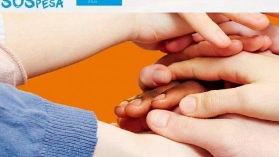 """""""Lezione SOSpesa"""" di SOS Villaggi dei Bambini: il campo estivo 2.0 per tutta la famiglia"""
