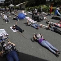 Filippine, proteste e appelli contro la controversa legge anti-terrorismo di Duterte