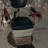 """Paesi Bassi, scoperta una """"camera della tortura"""" nel covo di una banda criminale"""
