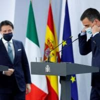 """Conte: """"Sul Ponte di Genova decisione entro la settimana"""". E sull'opposizione: """"Mi..."""