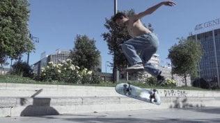Da movimento proibito a sport olimpico: viaggio nel mondo dello skate di ANTONIO NASSO