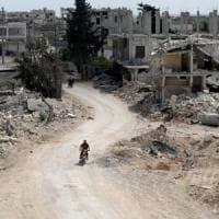 Siria, l'Onu denuncia i crimini di guerra del regime nella provincia di Idlib