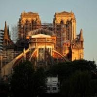 """Notre-Dame, gli esperti al governo: """"Venga ricostruita secondo il disegno originale"""""""